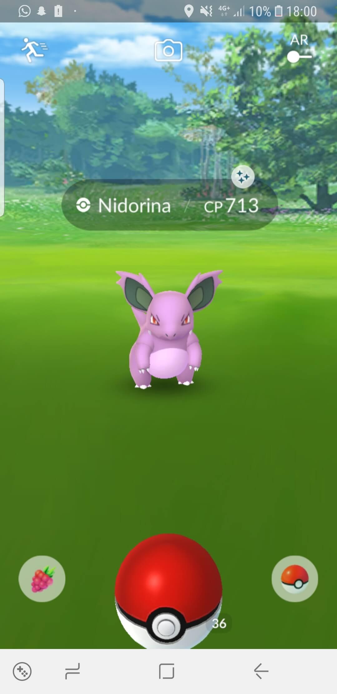 A problem with shiny RNG? | Pokemon GO Wiki - GamePress