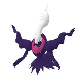 darkchomp darkrai garchomp pokémon fusion october 2018 pokemon