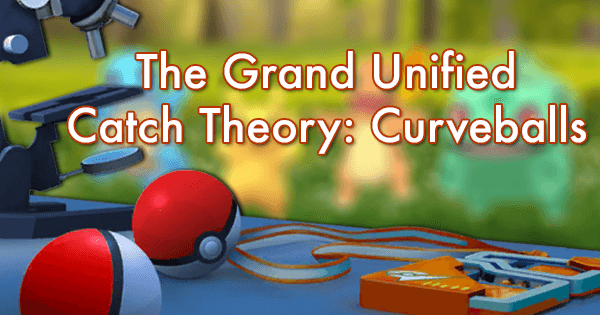 The Grand Unified Catch Theory: Curveballs