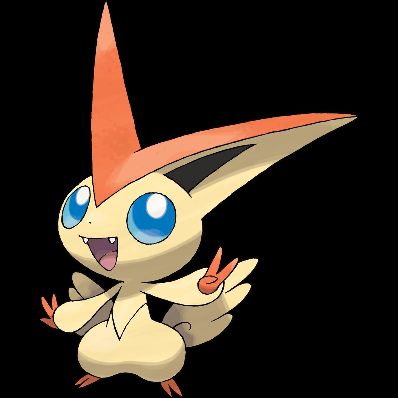 Victini Pokemon Go Wiki Gamepress