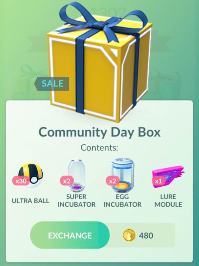 Community Day June 2019 Guide | Pokemon GO Wiki - GamePress
