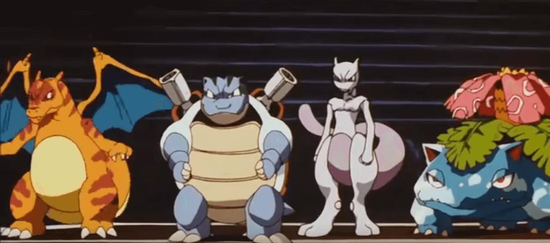 """Znalezione obrazy dla zapytania: cloned pokemon"""""""