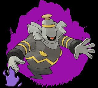 Dusknoir Pokemon Go