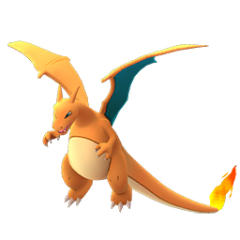 Charizard | Pokemon GO Wiki - GamePress