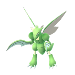 Image result for pokemon go scyther