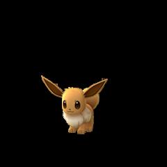 Eevee   Pokemon GO Wiki - GamePress