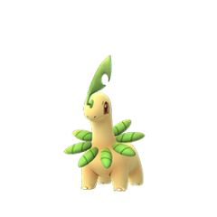 bayleef pokemon go gamepress