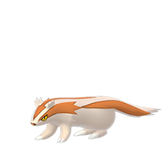 Linoone | Pokemon GO Wiki - GamePress