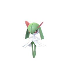 Image result for pokemon go kirlia