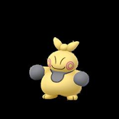 All pokemon sprites 718