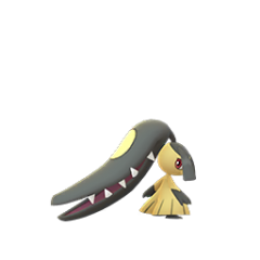 Image result for pokemon go mawile