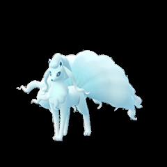 Alolan Ninetales | Pokemon GO Wiki - GamePress