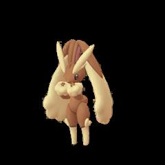 Lopunny Pokemon Go Gamepress