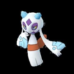 Froslass   Pokemon GO Wiki - GamePress
