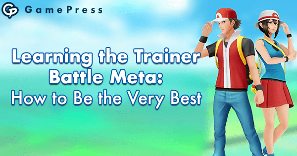 Learning the Trainer Battle Meta: How to Be the Very Best