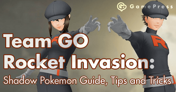 'Pokemon Go' Guide: A Troubling Situation Shadow Pokemon
