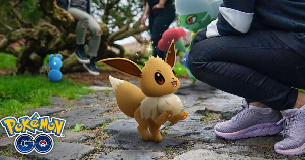 Pokemon Go's buddy system is getting a big overhaul
