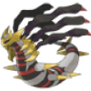 Giratina Origin Forme Pokemon GO