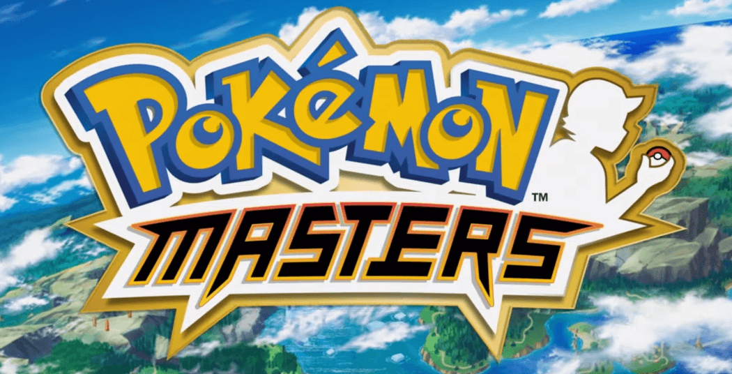 Pokemon Masters Available for Android and iOS Now | Pokemon