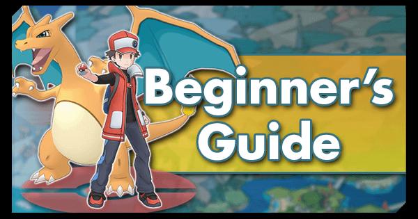Beginners Guide To Pokemon Masters Pokemon Masters Wiki