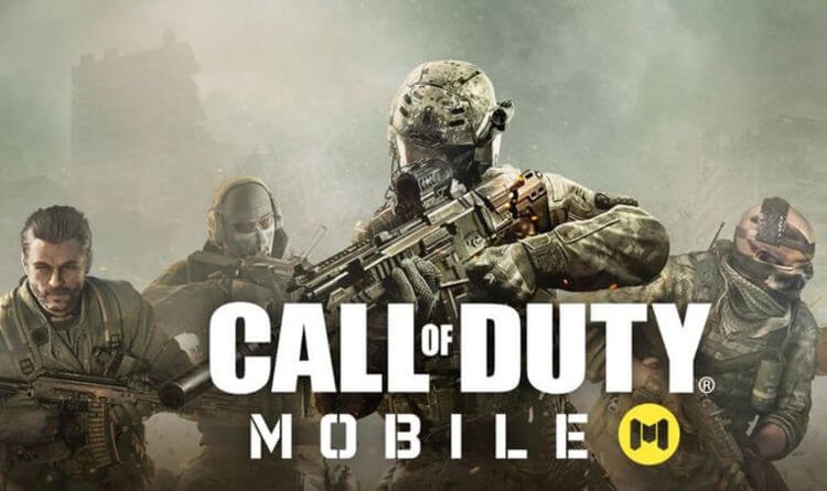 Customizing Your Battle Screen In Call Of Duty Mobile Gamepress