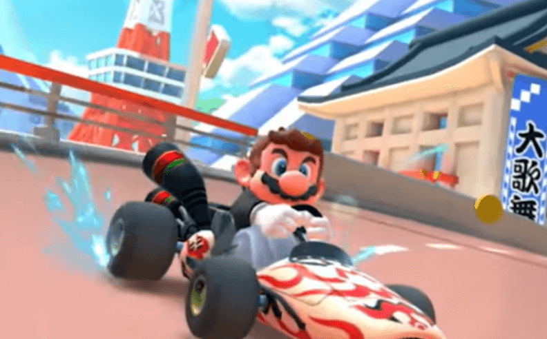 Mario Kart Tour Heads To Tokyo List Of New Drivers Karts Gliders And More Gamepress