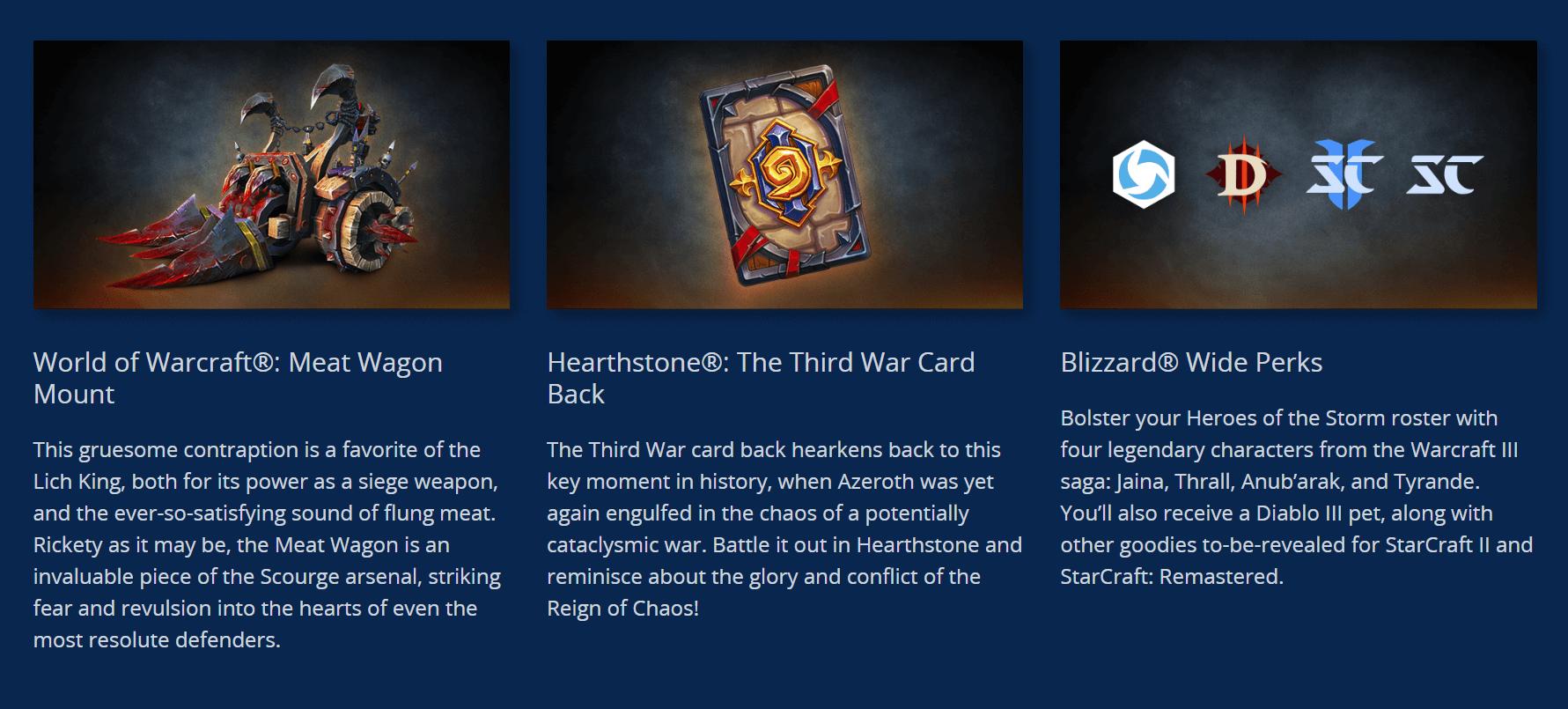 Warcraft 3: Reforged Beta Arrives November 1st | GamePress
