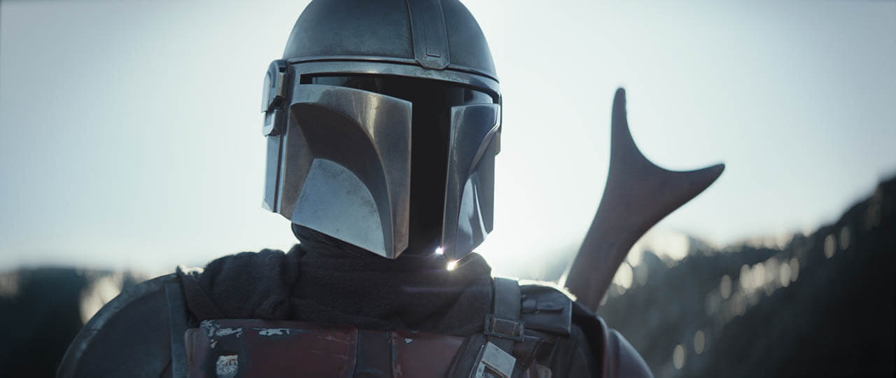 Source: The Mandalorian on Disney+ and www.starwars.com