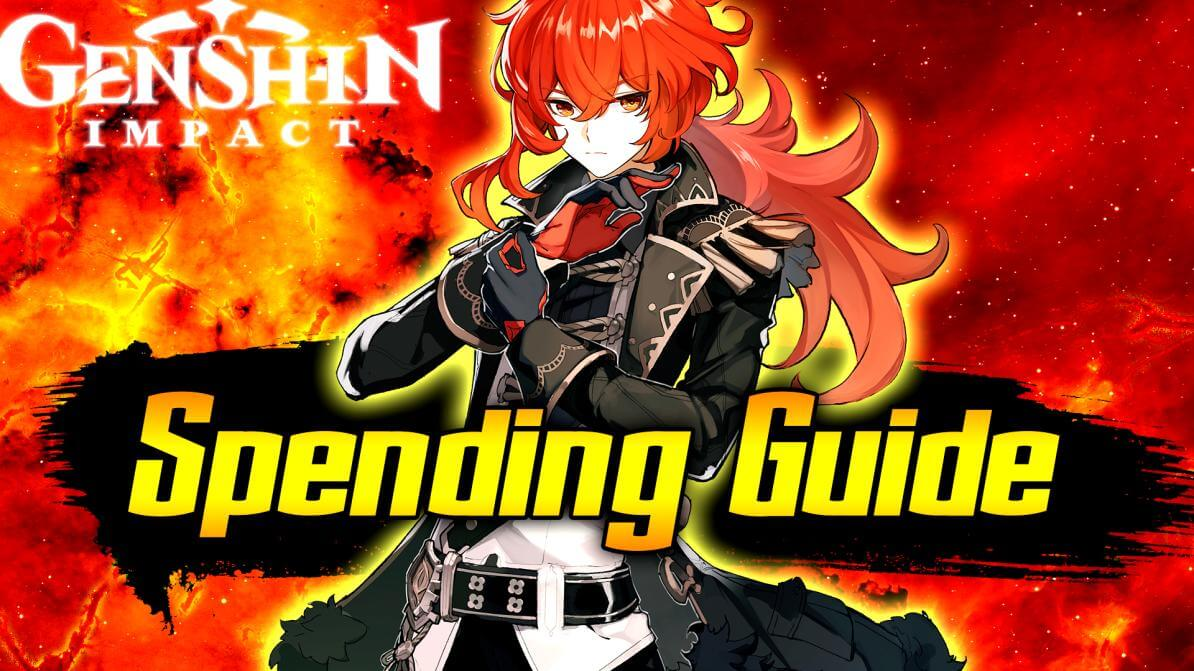 Genshin Impact Spending Guide Gamepress