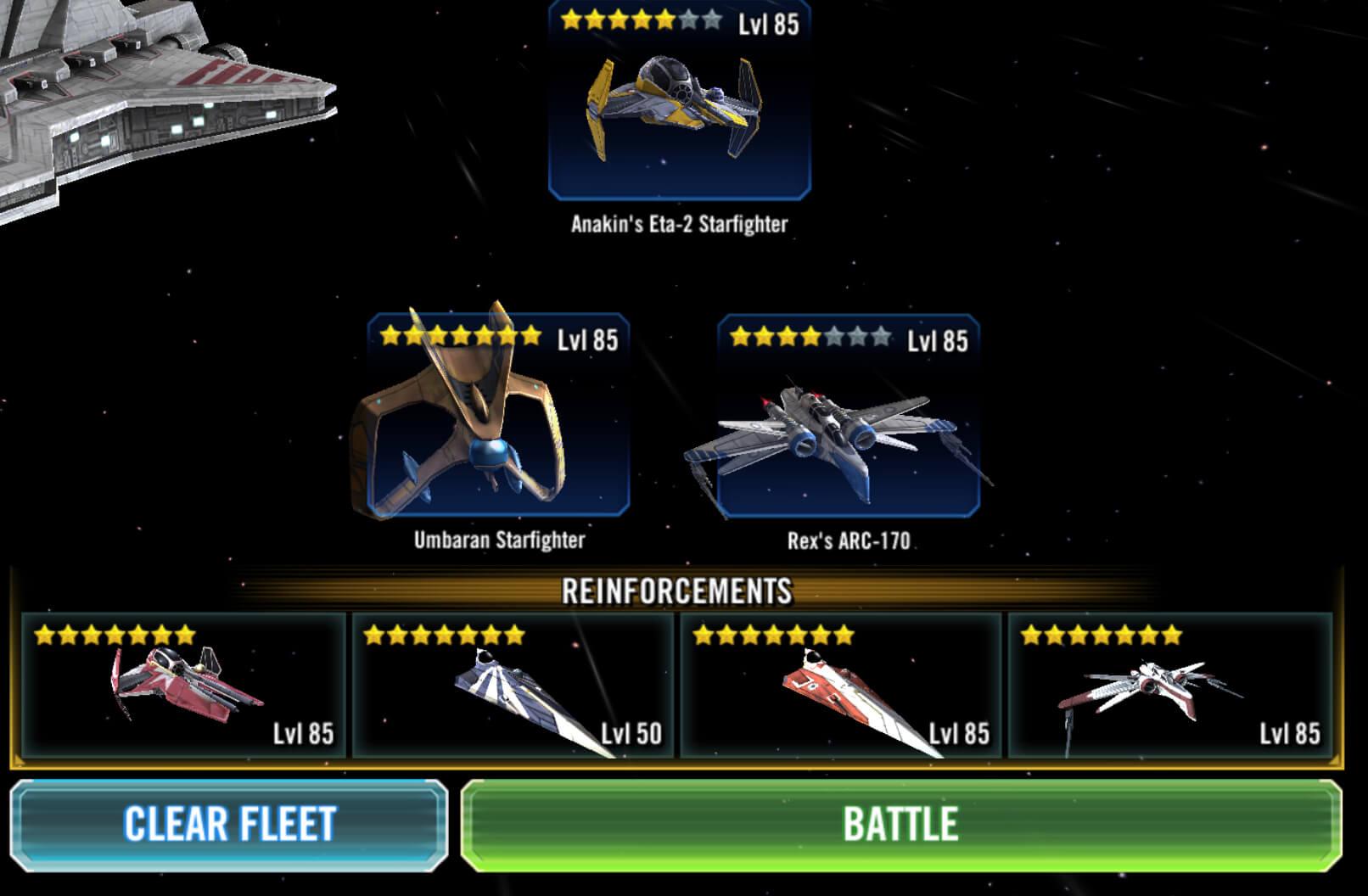 General Skywalker Guide | GamePress