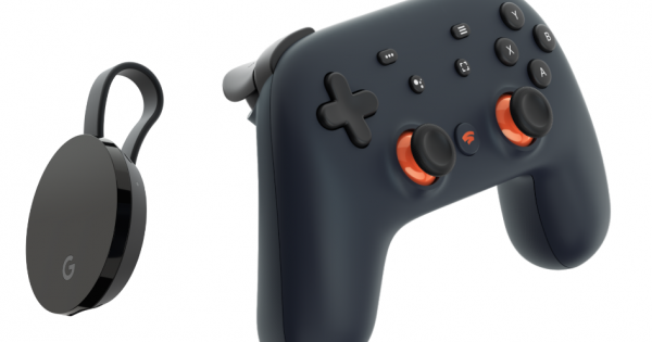 Stadia Releasing Later This Year Supports Pixel 3 With