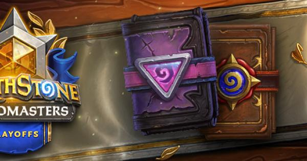 Twitch Drop Returns for Hearthstone