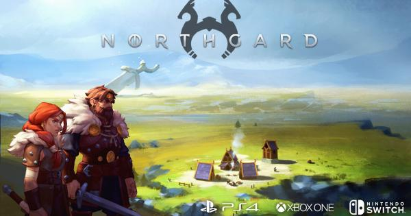 Playstation 4 Beats Xbox One to Northgard's Next Console Release