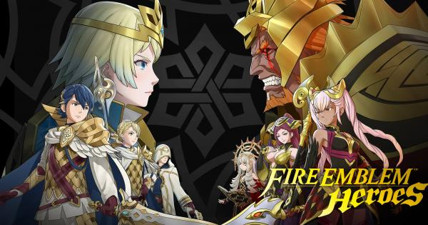 GamePress Awards 2019: Fire Emblem Heroes