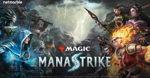 manastrike interview