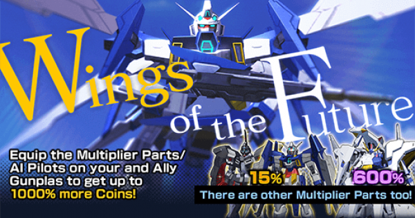 Wings of the Future Banner Image