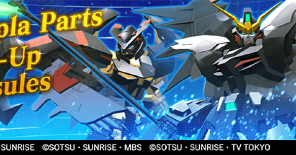 Gundam Battle Gunpla Warfare Banner Gundam Deathscythe Hell EW and Astray Gold Frame Amatsu