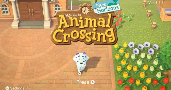 Animal Crossing OG