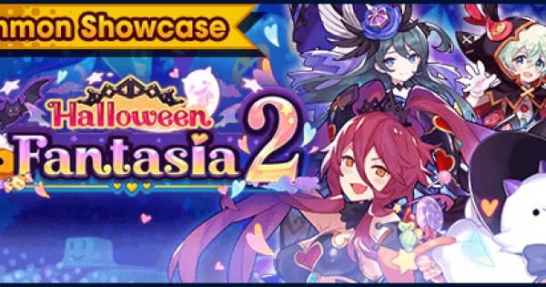 Content Update 06 19 2020 Halloween Fantasia 2 Rerun Trick Or Treasure Revival June 2020 Dragalia Lost Wiki Gamepress