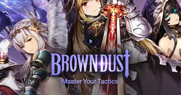 Brown Dust Adds German Language Support and Three New Heroes | GamePress