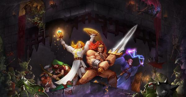 Dark Quest 2 Now Available on iOS and Android | GamePress