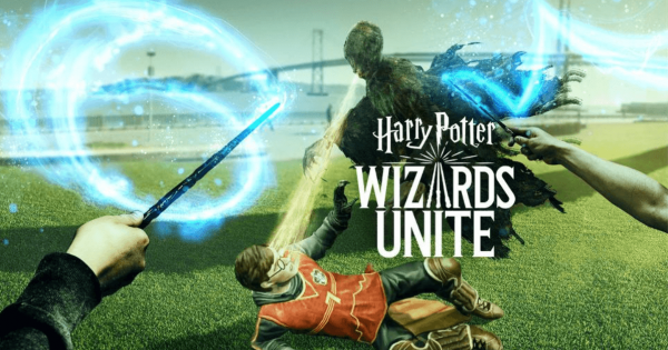 Harry Potter Wizards Unite: Release date, Gameplay, Story and Price