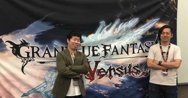 AX 2019: Interview with Cygames' Yuito Kimura and Tetsuya Fukuhara