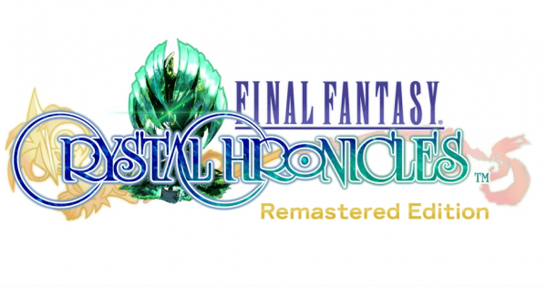 Final Fantasy Crystal Chronicles Remastered Edition Comes To Switch In January 2020