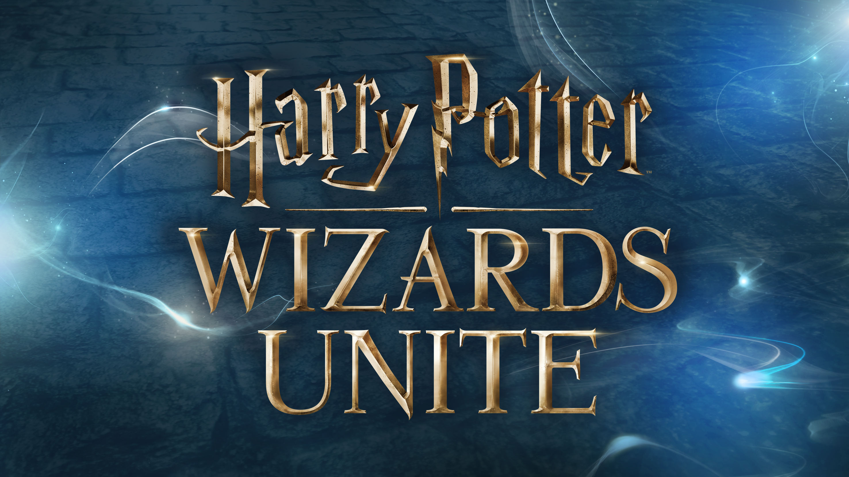 Wizards Unite GamePress