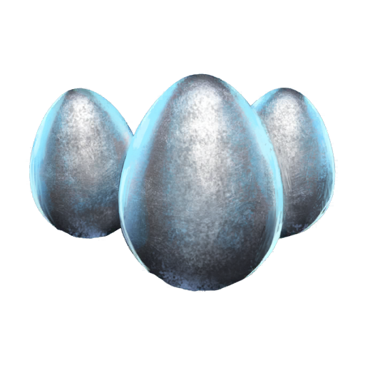 Occamy Eggs