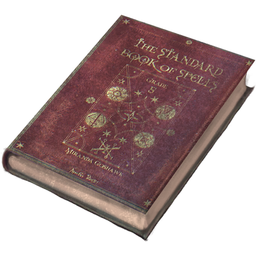 The Standard Book of Spells