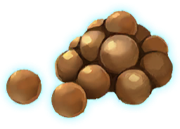 Runespoor Eggs
