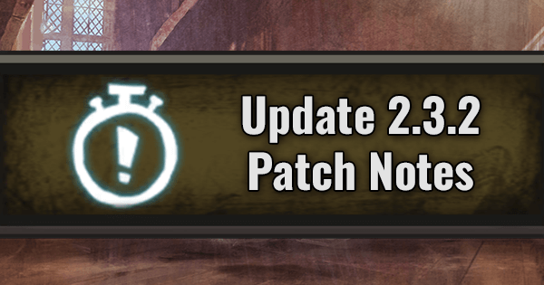 Update 2 3 2 Patch Notes | Harry Potter Wizards Unite Wiki