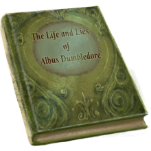 The Life and Lies of Albus Dumbledore
